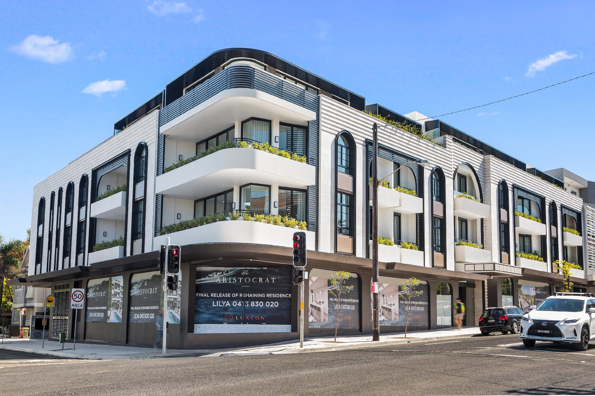 108/62A Dover Road